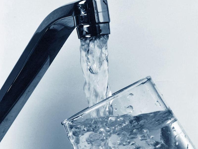 自來水檢測