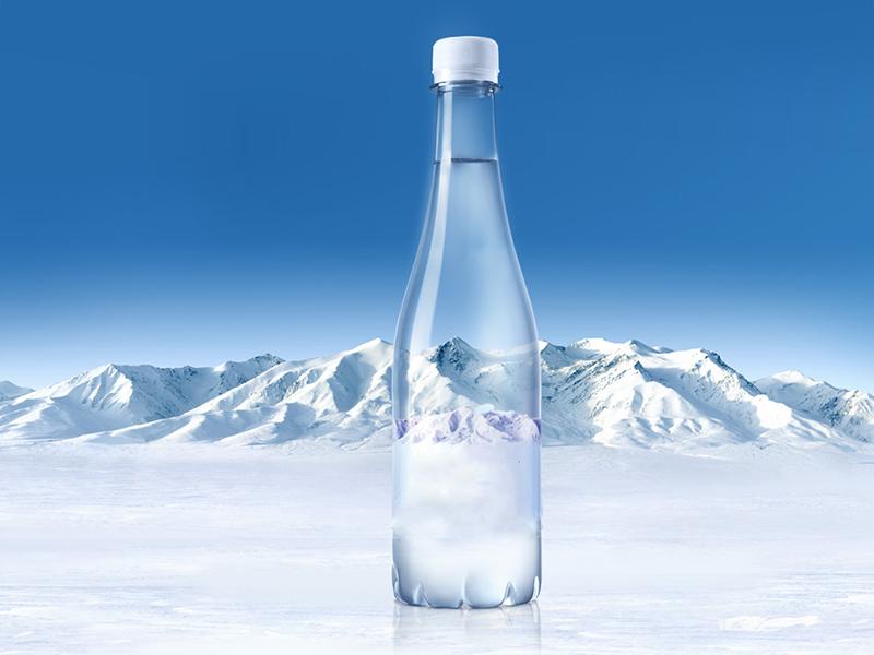 飲用天然礦泉水檢測