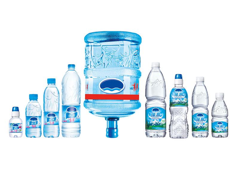 瓶桶裝飲用純淨水檢測